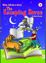 The Escaping  Horse