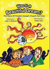Was it A Beautiful Dream?