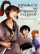 Legacy of Foggy Village