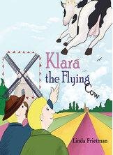 Klara the Flying Cow