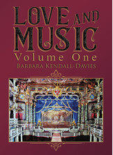 Love and Music Volume One