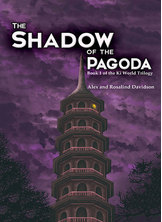 The Shadow of the Pagoda