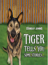 Tiger Tells You Some Stories...