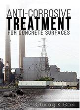 Anti-Corrosive Treatment for Concrete Surfaces