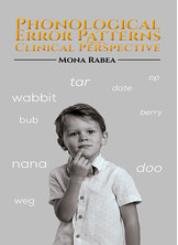 Phonological Error Patterns from a Clinical Perspective