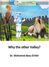 Why the other Valley?