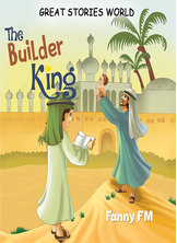 The Builder King