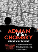 Adman vs. Chomsky
