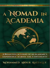 A Nomad in Academia