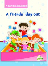 A friends day out