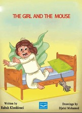 The Girl and The Mouse